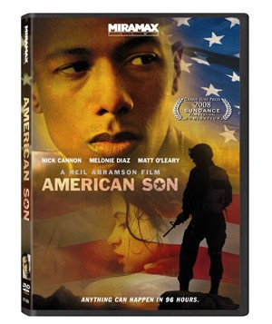 """American Son"" on DVD"
