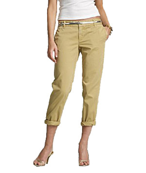 J. Crew Scout Chino