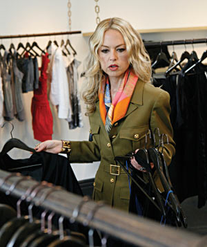 "Bravo's ""The Rachel Zoe Project"" still"