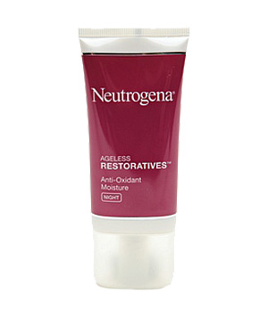 Neutrogena Anti-Oxidant Age Reverse Night Cream