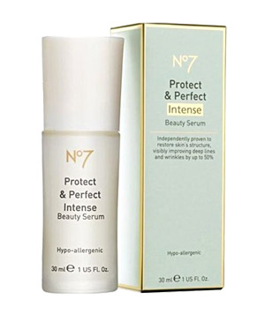 Boots No.7 Protect & Perfect Intense Beauty Serum