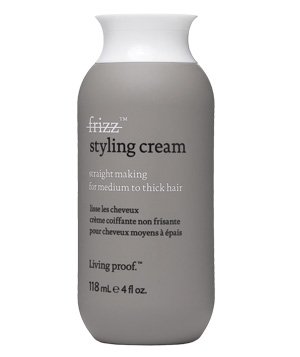 Living Proof No Frizz Styling Cream