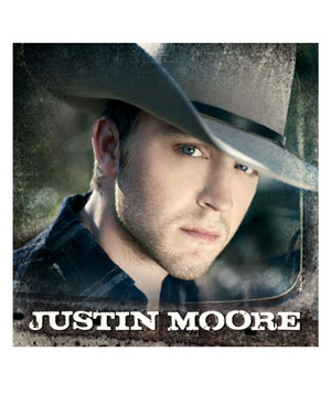 """""""Justin Moore"""" by Justin Moore"""