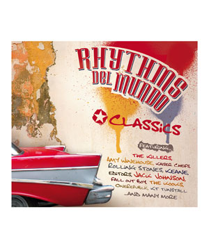 "Listen to ""Classics,"" by Rhythms del Mundo"