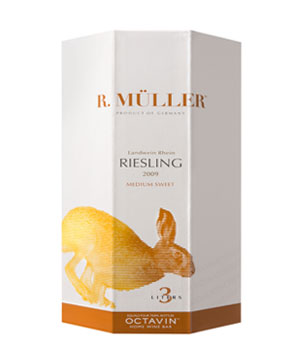2009 R. Müller Riesling