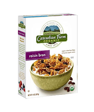 The Best Raisin Bran