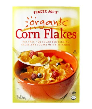 The Best Corn Flakes
