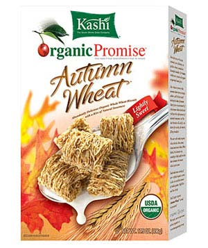 Autumn Wheat cereal