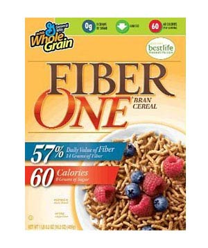 The Best High-Fiber Twigs