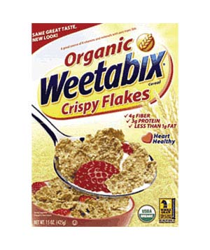 The Best Whole Wheat Flakes