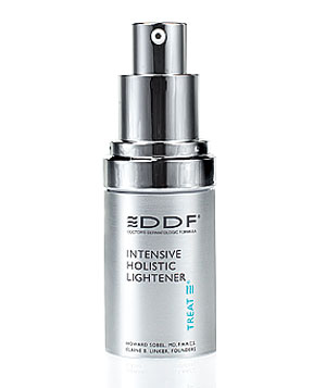 DDF Intensive Holistic Lightener