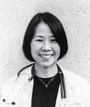 Helena Chang, M.D.