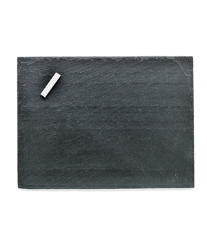 Williams-Sonoma Slate Cheese Board