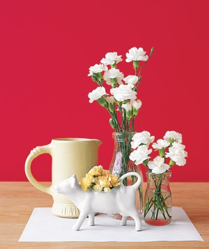 Williams-Sonoma Cow Creamer