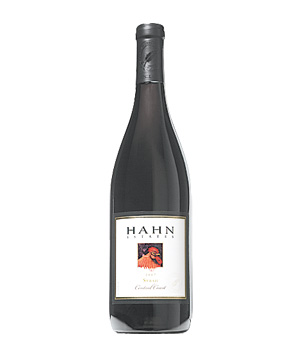 2007 Hahn Estates Syrah