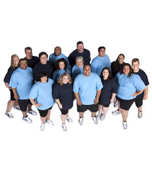"""Cheer on """"The Biggest Loser"""" on NBC"""