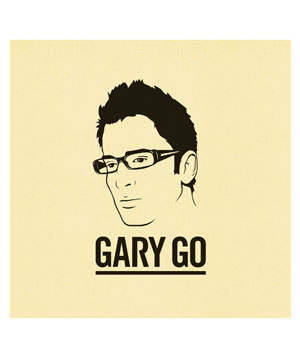 """Gary Go"" self-titled album"