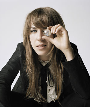 """Listen to """"is it o.k.,"""" by Serena Ryder"""