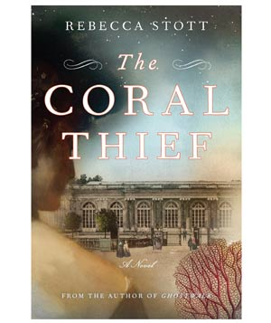 """Read """"The Coral Thief"""""""
