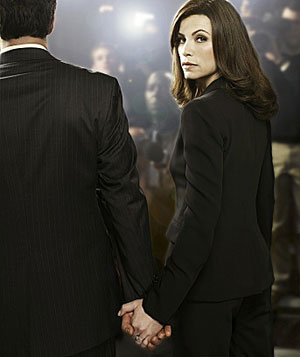 """The Good Wife"" on CBS"