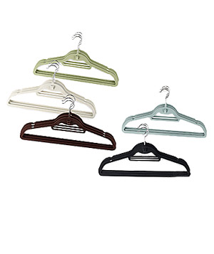 Real Simple Slimline Hangers