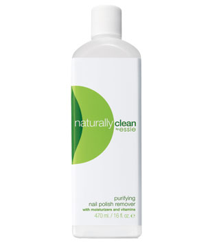 For Clean Nails