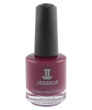Jessica Custom Nail Colour in Sexy Siren