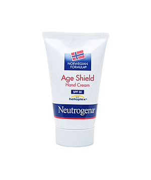Neutrogena Norwegian Formula Age Shield Hand Cream SPF 30