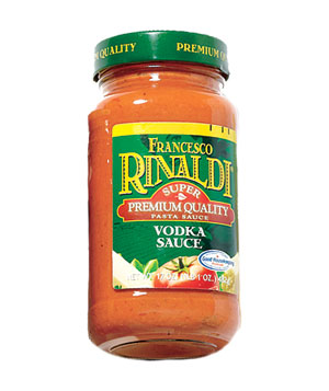 Francesco Rinaldi Vodka Sauce