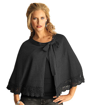 Stylish Capes for Fall