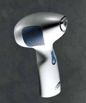 Tria Laser Hair Removal System
