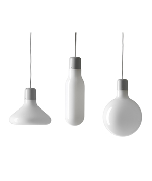 Form Pendants