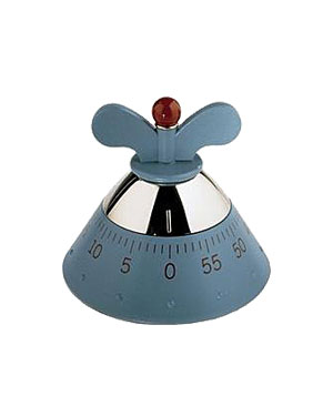 Kitchen timer by Michael Graves for Alessi