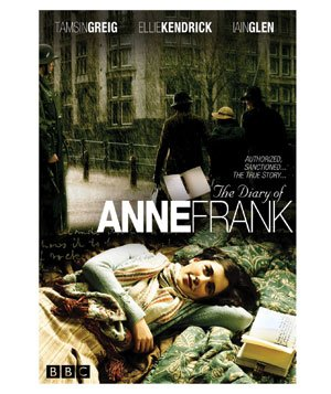 """The Diary of Anne Frank"" on DVD"