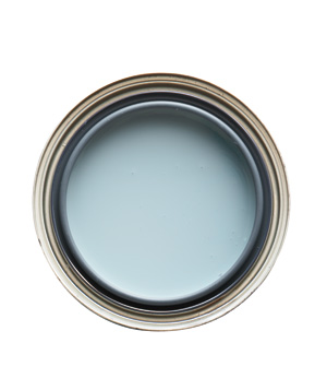 Buxton Blue paint