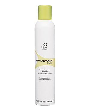 Ojon Tunu Elastik Flexible Finishing Hairspray