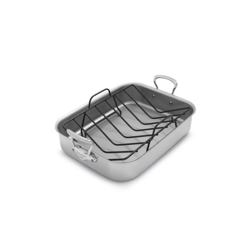 Mauviel M'collection de Cuisine Roasting Pan
