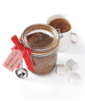 Chocolate Chunk Hot Cocoa Mix