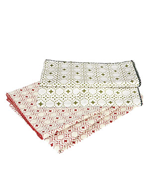 Table Cloth by Plover Organics