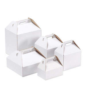 SafePak Take-Out Boxes by The Container Store