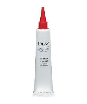 Olay Regenerist Filling & Sealing Wrinkle Treatment