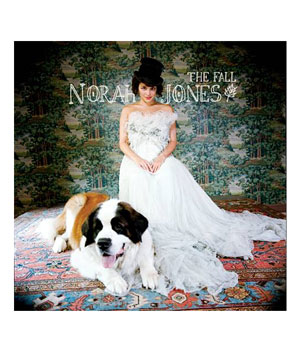 """The Fall"" album by Norah Jones"