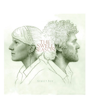 """Strict Joy"" album by The Swell Season"