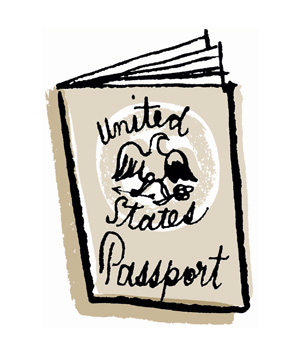 How to Replace Your Passport