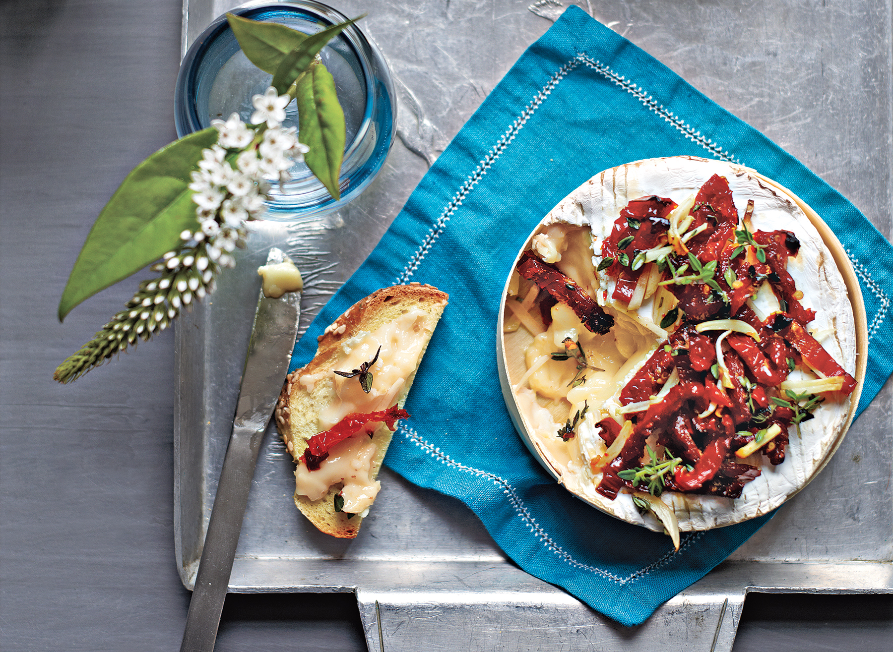 22 Make-Ahead Hors d'Oeuvres for Stress-Free Entertaining