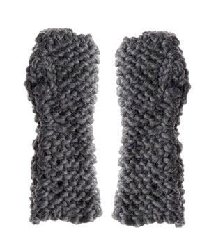 Olsen Hand Gloves by Iwona Ludyga