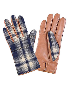 Wool Camp Glove by Steven Alan