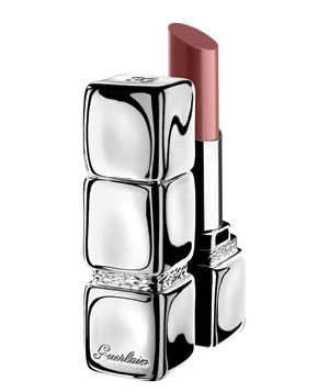 Guerlain 'Kiss Kiss Baby' Lip Balm in Rosewood Nude