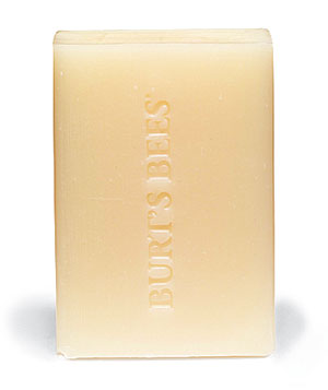 Burt's Bees Radiance Exfoliating Body Bar