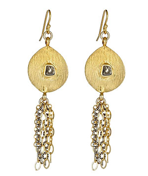 Urban Posh Shannon Earrings by Max&Chloe